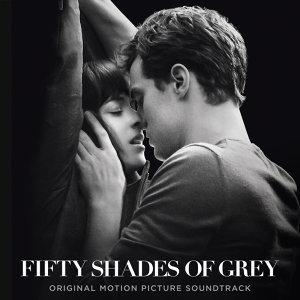 Various Artists - Fifty Shades Of Grey (格雷的五十道陰影電影原聲帶)