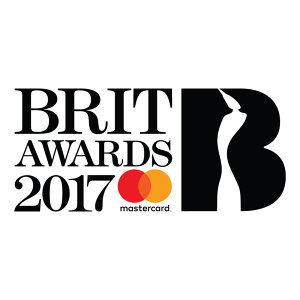 2017全英音樂獎得獎名單