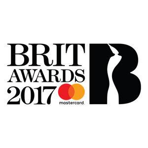 2017英國音樂獎得獎名單