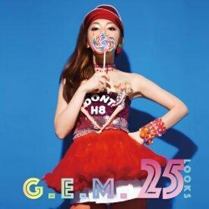 G.E.M.鄧紫棋 - 25 LOOKS