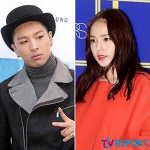 公開恋愛中の韓国スターたちをピックアップ!!