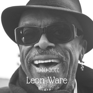 靈魂樂大師Leon Ware 絕響: 1940-2017