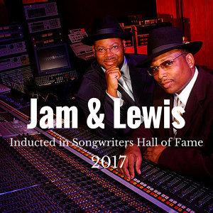 西洋天王天后背後的金曲製造機--Jam & Lewis精選!