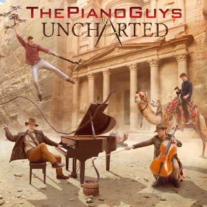 The Piano Guys (酷音樂團) - Uncharted