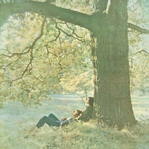 John Lennon (約翰藍儂) - Plastic Ono Band