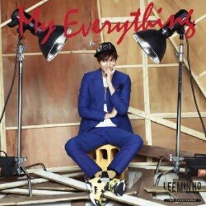 李敏鎬 (Lee Min Ho) - 全部歌曲