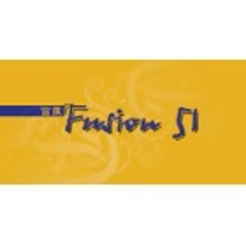 Fusion51之 拉丁狂熱舞