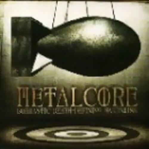 Metalcore(金屬蕊)