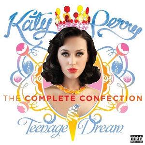 螢光派對即將佔領地球 : E.T.勢力 - Katy Perry