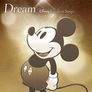 Disney English ballade