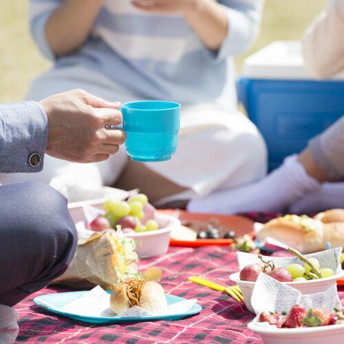 春日饗樂野餐趣。