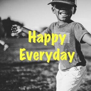 能量加分 活力每一天
