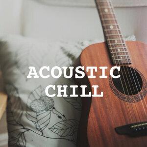 Acoustic : 放鬆吉他旋律