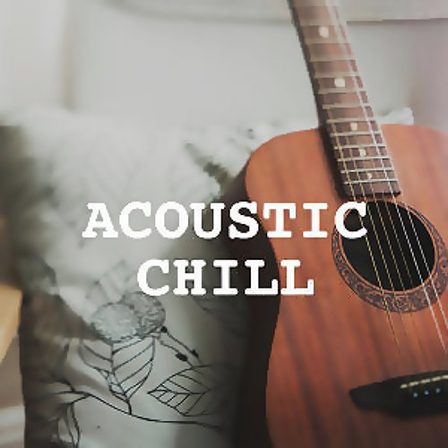 Acoustic : 放鬆吉他旋律 (07/06更新)