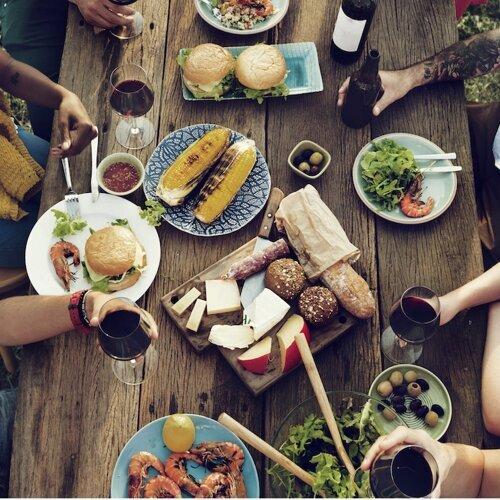 野餐好時光 - 我的早春愜意風