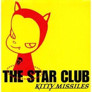 THE STAR CLUB - キティ ミサイル
