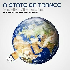 A State Of Trance Year Mix 2016 - A State of Trance Year Mix n