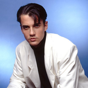 Remembering Tommy Page (1970-2017)