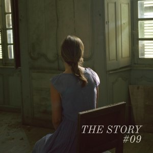 故事#09:我的鞋