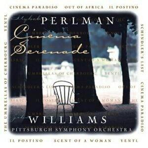 Itzhak Perlman (帕爾曼) - 熱門歌曲