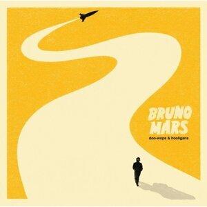 Bruno Mars (「火星人」布魯諾 ) - 歌曲點播排行榜