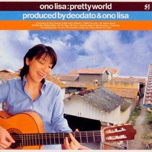 小野麗莎 (Lisa Ono) 歷年精選