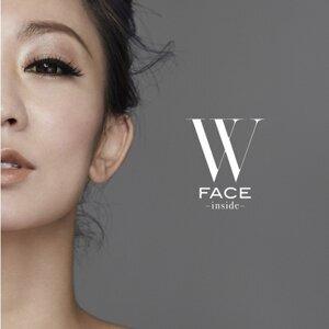 倖田來未 (Koda Kumi) - W FACE ~ inside ~