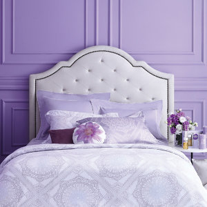 HOLA 給粉紫浪漫的你
