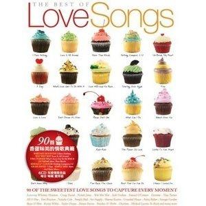 The Best of Love Songs - The Best of Love Songs