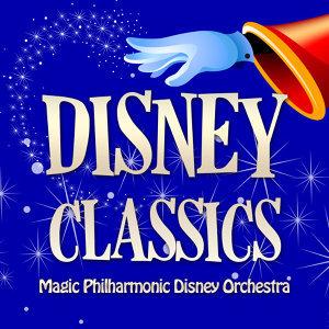 迪士尼公主交響樂