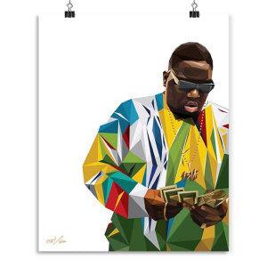 The Notorious B.I.G. 聲名狼藉先生逝世二十週年紀念選輯:你沒聽過的跨刀鉅作