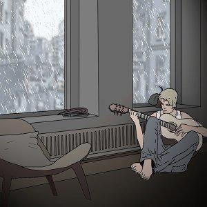 當雨聲墜落,正是聆聽音樂的好時刻