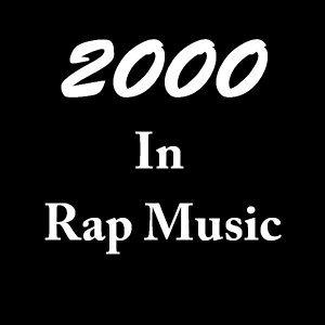 美國饒舌群像:千禧年的那些饒舌歌曲