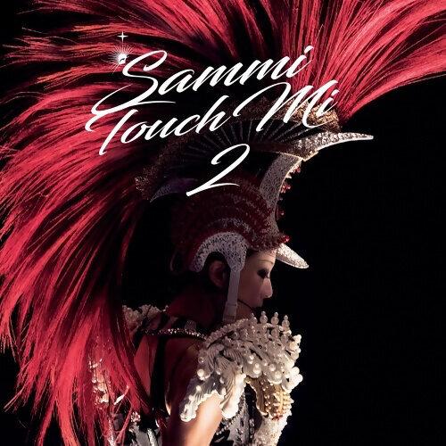 鄭秀文 (Sammi Cheng) - Sammi Touch Mi 2 鄭秀文世界巡迴演唱會2016