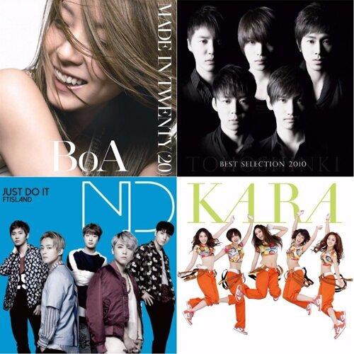 這些韓星唱日文歌也太好聽!