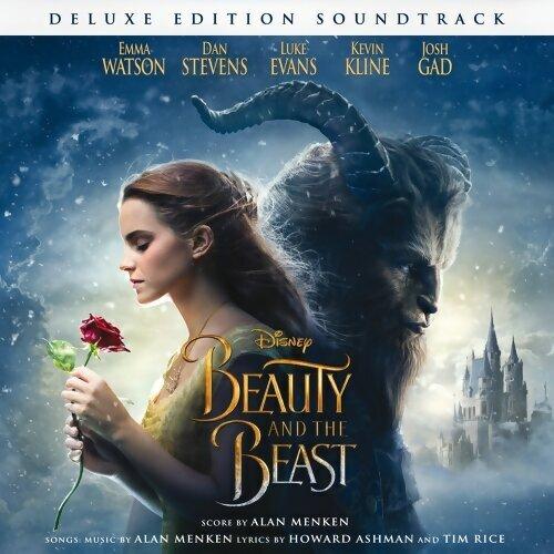 Ariana Grande, John Legend - Beauty and the Beast (美女與野獸電影原聲大碟)