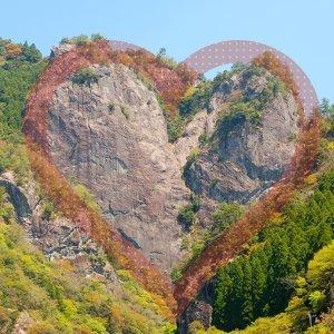 福岡歌姬陪你去日向神峽求戀愛運