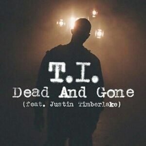 因為你聽過 Dead And Gone