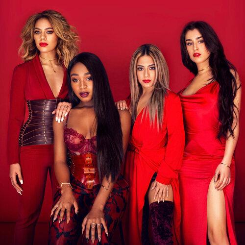 Fifth Harmony The 7/27 Tour In Taipei