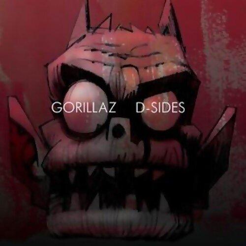 Gorillaz (街頭霸王) - 歌曲點播排行榜