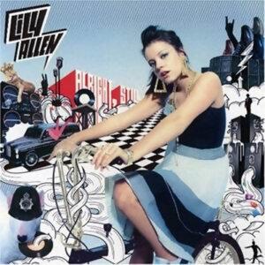 Lily Allen (莉莉艾倫) - Alright, Still(好膽ㄇㄞˋ走)