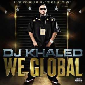 DJ Khaled (DJ卡利) - 熱門歌曲