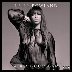 Kelly Rowland(凱利羅蘭)