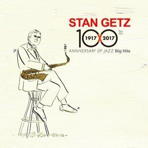Stan Getz Jazz 100