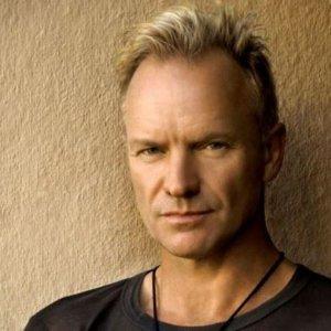英國搖滾詩人史汀Sting的古典優雅