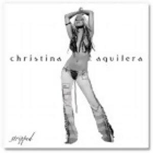 Christina Aguilera(克莉絲汀)-Stripped(裸)