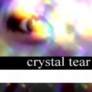 Crystal tear 淚如水晶