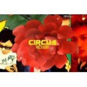 Circus第二彈(上-外語區)
