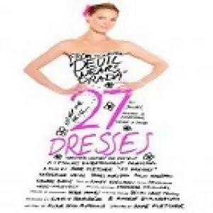 27件禮服的秘密-電影配樂