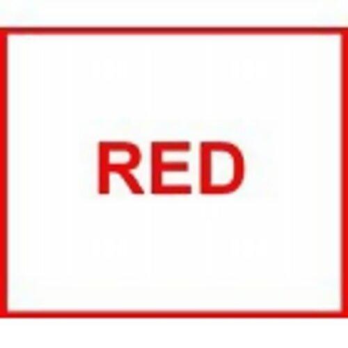 [紅白紀念首選-RED]